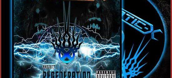 "Static X ""Project Regeneration"" release date"