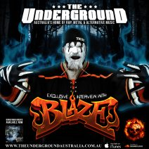 Blaze Ya Dead Homie – October 16th 2019