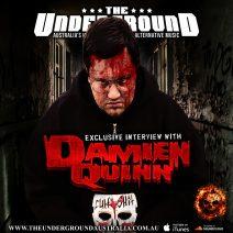 Damien Quinn (LSP) October 9th 2019
