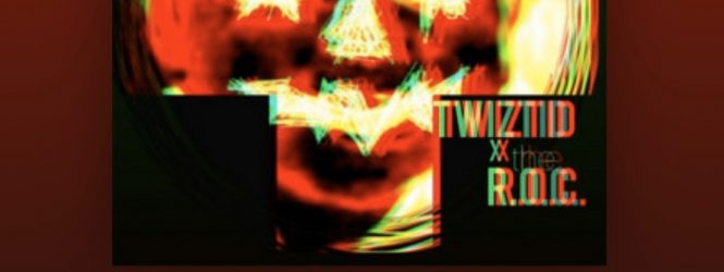 "Twiztid ""Carve My Face"""