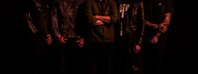 Hollywood Undead – Already Dead (Official Video)