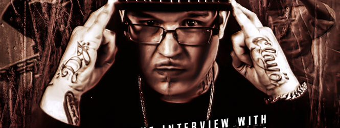 DJ Clay Interview