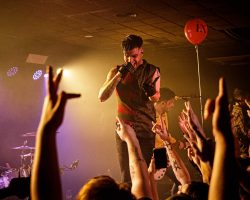 Review: Ice Nine Kills – Melbourne (Stay Gold)