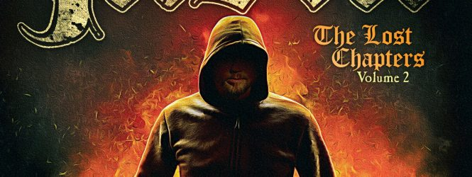 """Jasta """"The Lost Chapters Volume Two"""" Available Now"""