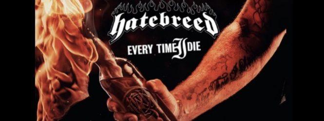 "Parkway Drive, Hatebreed, Everytime I Die ""Australian Tour"""