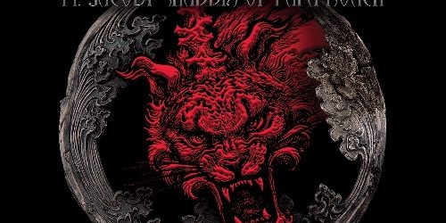"The Hu ""Wolf Totem""  Ft. Jacoby Shaddix (Papa Roach)"