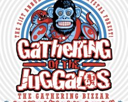 Gathering of the Juggalos 2020