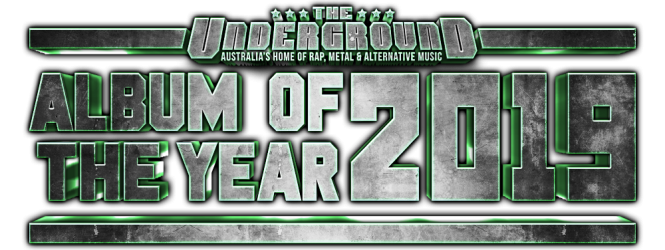 2019 Album of the Year Results