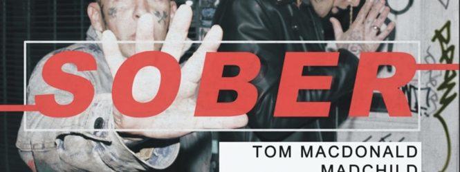 """Tom MacDonald & Madchild """"Sober"""" video"""