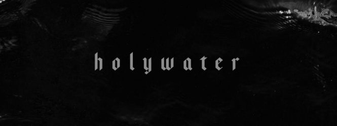Volumes – Holy Water