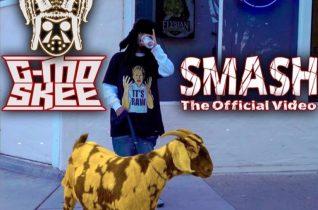 G-Mo Skee – Smash