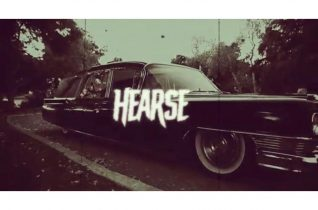 Wednesday 13 – The Hearse