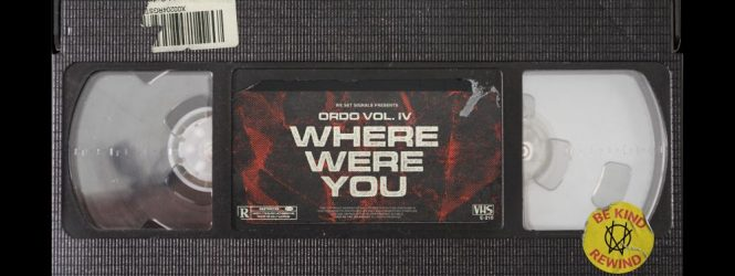 We Set Signals – Where Were You (Music Video)