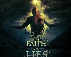 """Faith In Lies """"I Can't Close My Eyes"""" Out Now"""