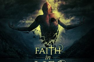 Faith In Lies – I Can't Close My Eyes