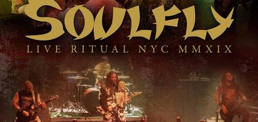 Soulfly – Live Ritual