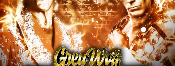 Grey Wolf Wrestling – Legends Edition ft. Ric Flair and HBK