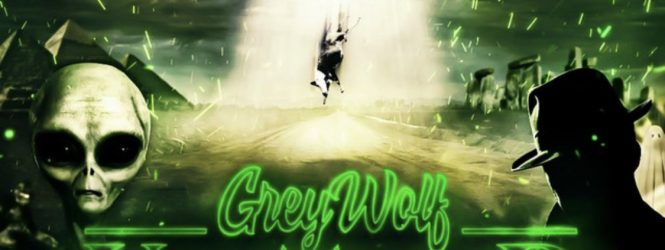 Grey Wolf Unsolved