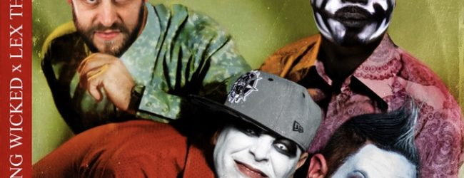 "Twiztid ""Laughable"" ft. Lex the Hex Master and Young Wicked"