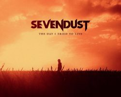 """Sevendust """"The Day I Tried To Live"""" Soundgarden Cover"""