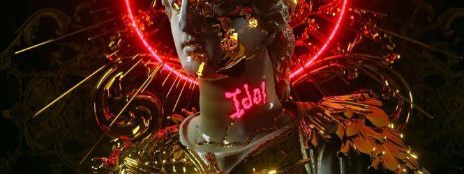 """Hollywood Undead """"Idol"""" ft. Tech N9ne"""