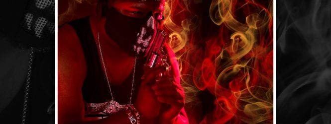 """Lex the Hex Master """"Be Gone"""" Out Now"""