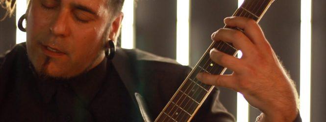 """Cristian Machado – """"Die Alone"""" (Official Music Video)"""