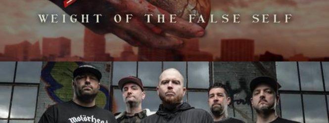 "Hatebreed ""Weight of The False Self"" November 27th"