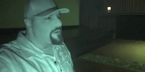 Prozak 'A Haunting at the Court Street Theatre' Episode 1