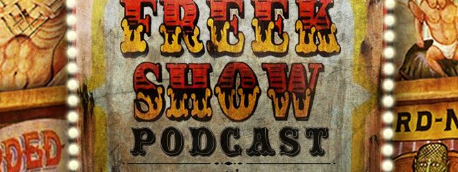 "Twiztid's ""Freek Show"" Podcast"