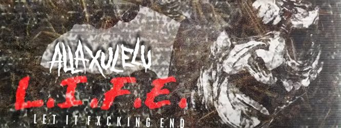 Alla Xul Elu – L.I.F.E. (Official Lyric Video)