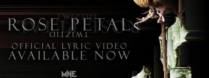 "Twiztid ""Rose Petal"" Lyric Video"