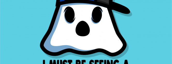 Music Submission: Matt Xander, BC & GhostAttacK – I Must Be Seeing A Ghost