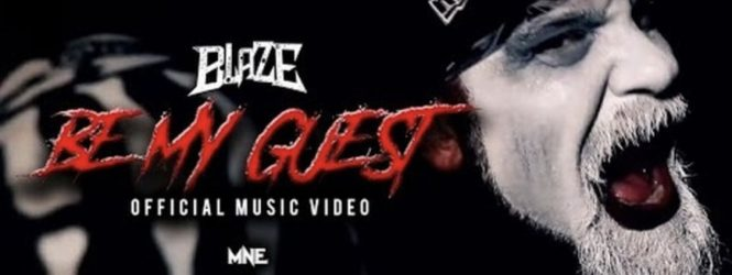 "Blaze Ya Dead Homie ""Be My Guest"" video"