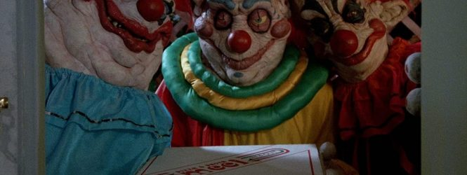 Killer Klowns from Outer Space 2?