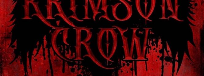 "Boondox ""Krimson Crow"" Release Date"
