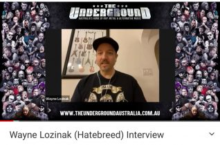 Wayne Lozinak – Interview