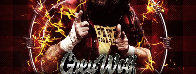 Mick Foley on Grey Wolf Wrestling