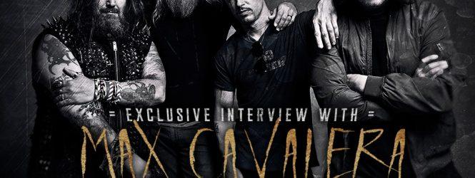 Max Cavalera Interview