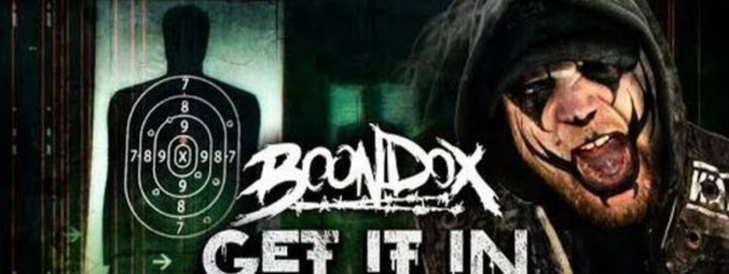 "Boondox ""Get It In"" Video"