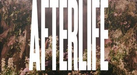 """Holding Absence """"Afterlife"""" Video"""