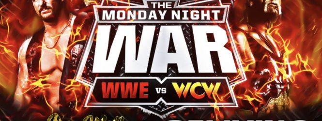 """Reliving the War """"WWF In Your House – It's Time"""""""
