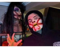 Aunt Donna Face Masks