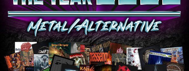2020 Metal Album of the Year Reminder