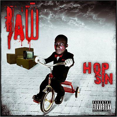Hopsin-Raw