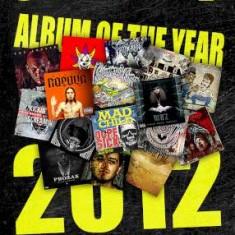 Album of the Year 2012