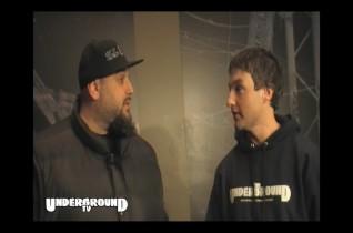Ill Bill Interview