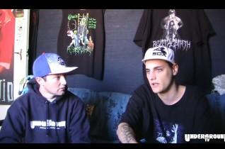 KidCrusher Interview