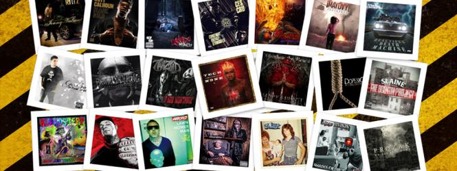 "2013 Underground ""Album of the Year"""