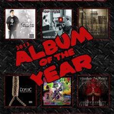 Album of the Year 2013 – Below 50k